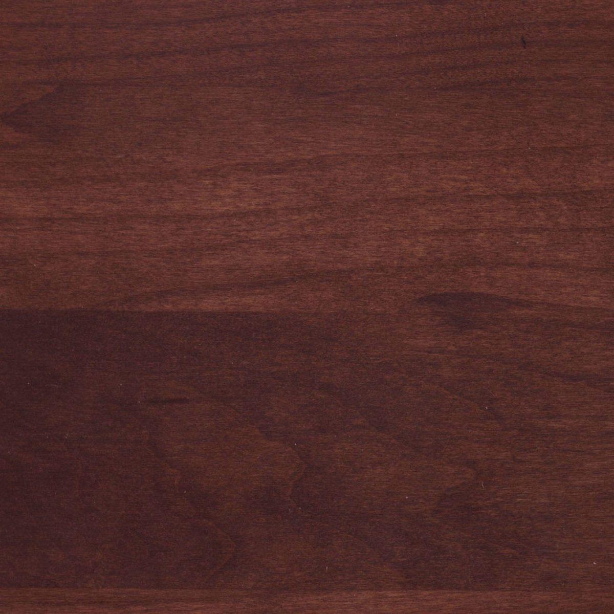 37A Cherry Wood Sample