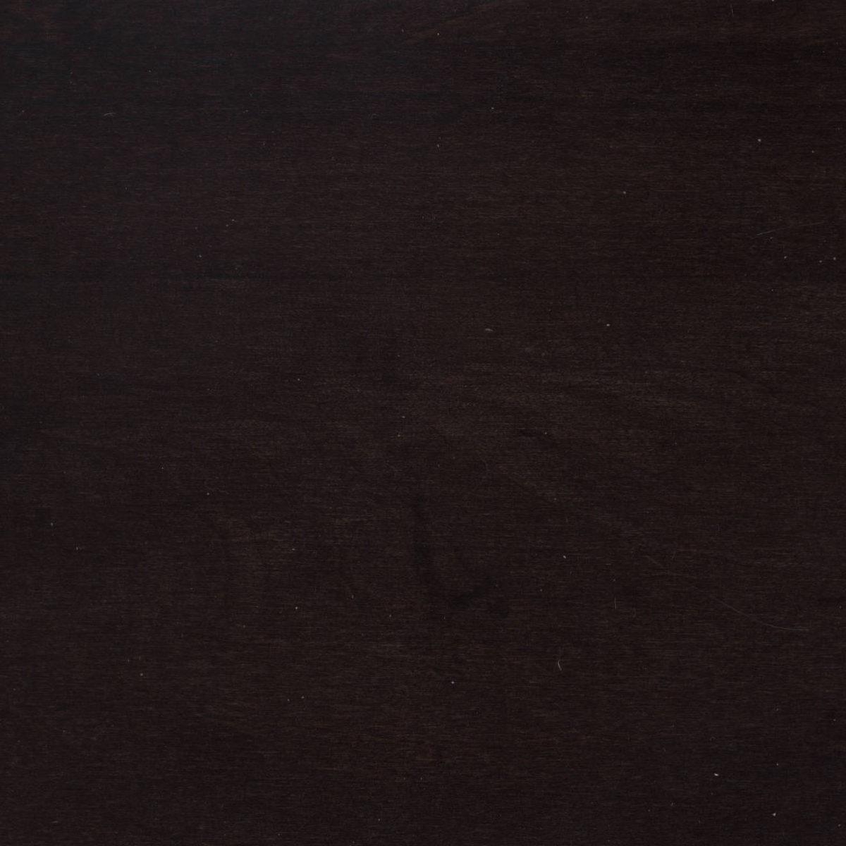 48B Brown Maple Dark Brown Wood Sample