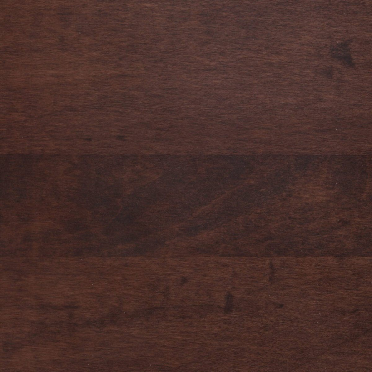 59B Dark Copper Maple Wood Sample