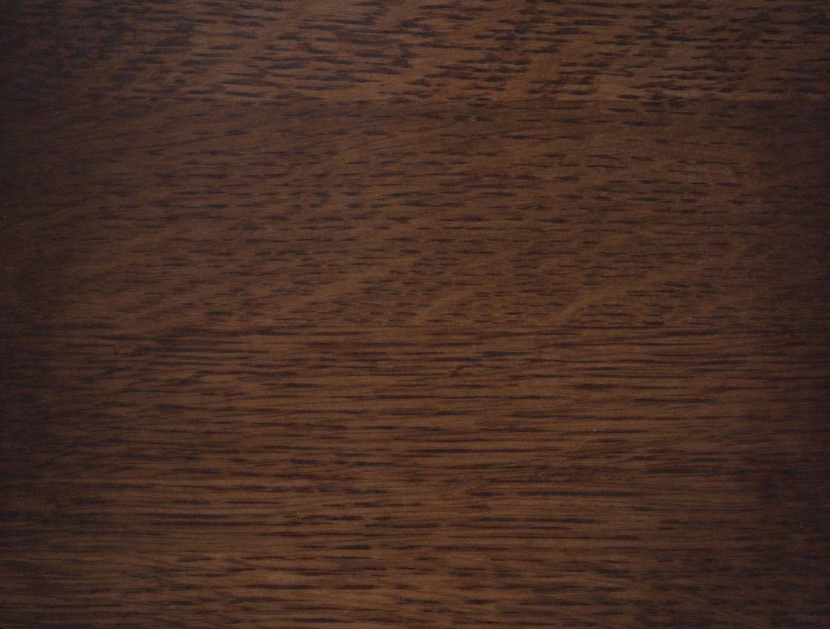 77 Quarter Sawn White Oak Wood Stain Sample
