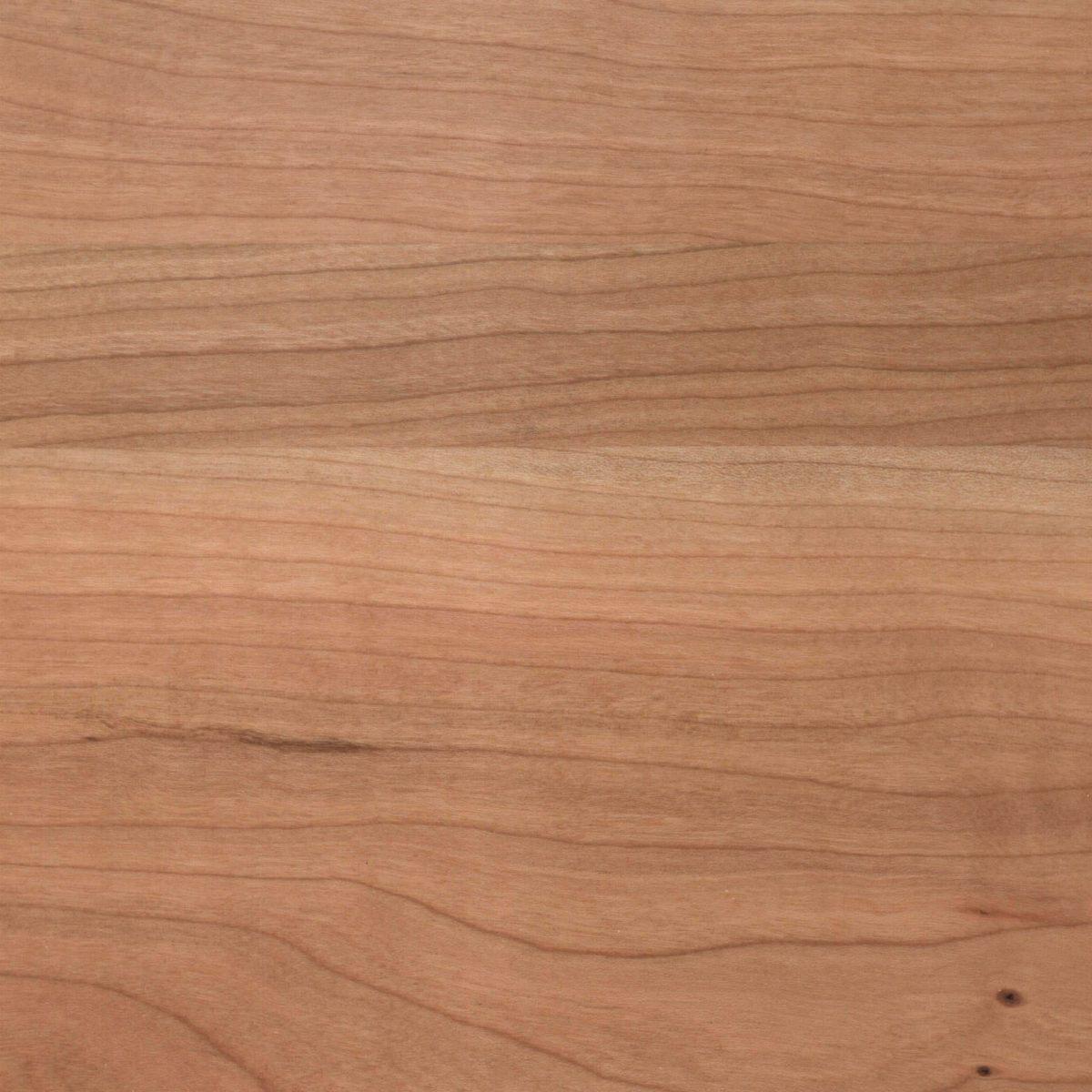 9 Cherry Wood Sample