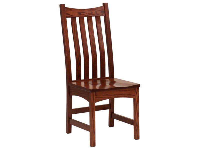 Amish Bellingham Chair