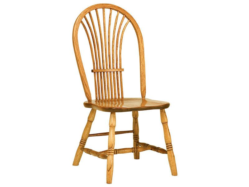 Amish Country Sheaf Chair