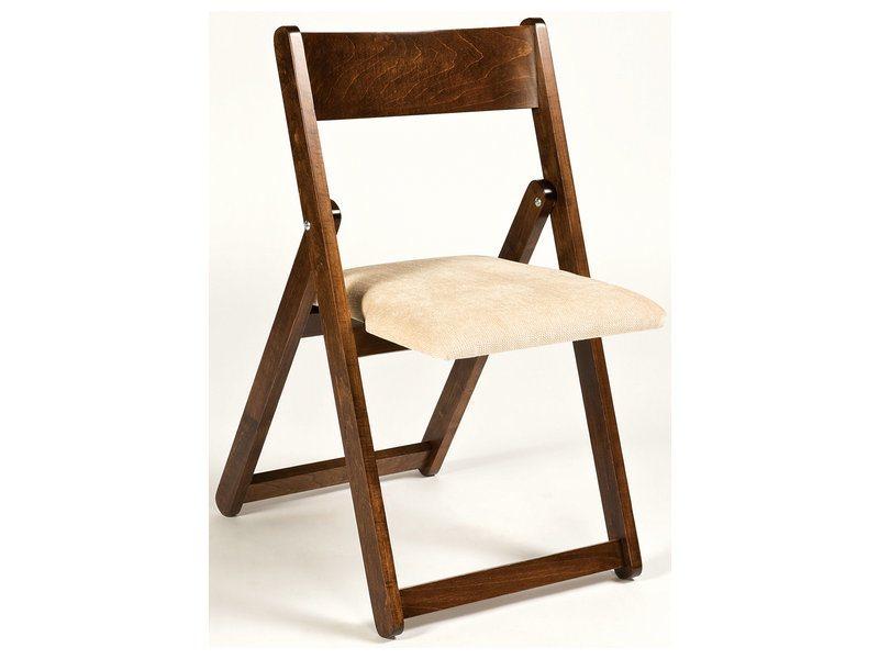 Amish Folding Chair