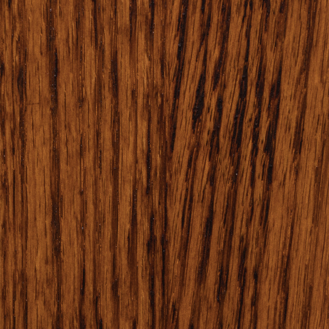57A Oak Wood Stain Sample for Amish Furniture