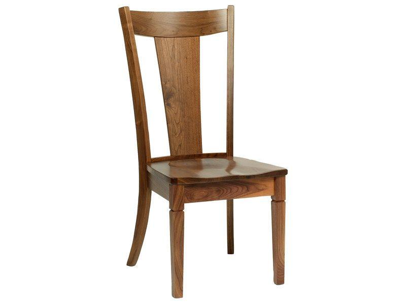 Amish Parkland Chair