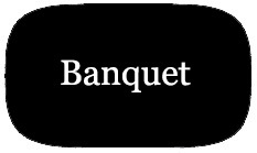 Banquet Table Top