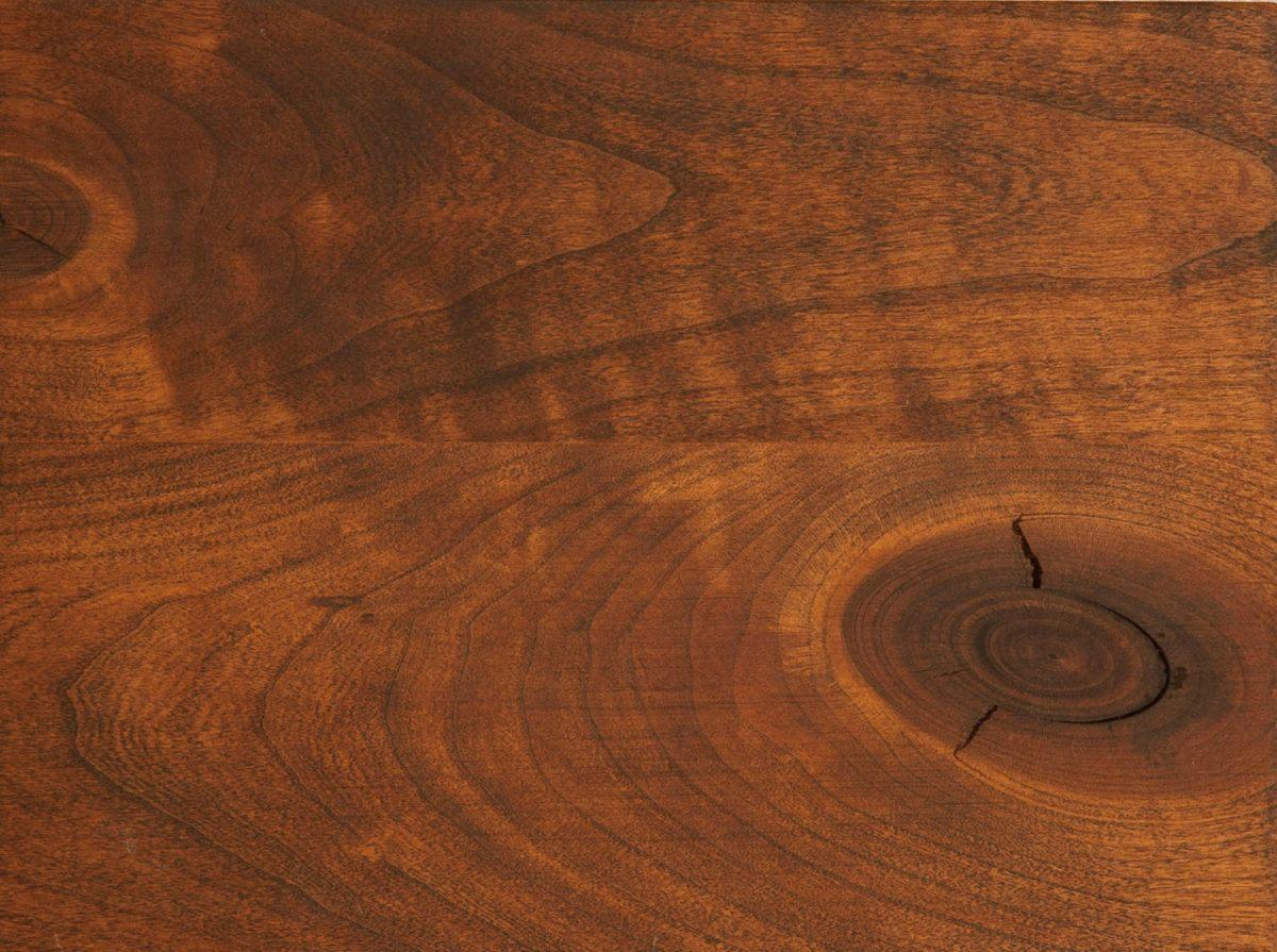 Open Wood Knots